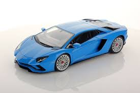 blue galaxy lamborghini lamborghini mr collection models