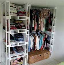 Small Bedroom Storage Ideas by Ideas For Clothing Storage In Small Bedrooms Homes Design
