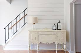 Interior Shiplap Diy Shiplap Accent Walls Angela Marie Made