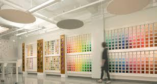 Benj Moore | benjamin moore searl lamaster howe architects