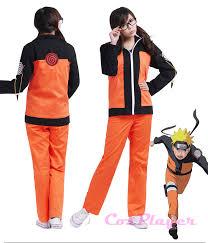 Naruto Costumes Halloween Aliexpress Buy Kigucos Anime Uniform Naruto Cosplay