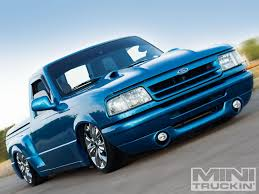 Ford Ranger Truck Names - custom mini trucks ridin u0027 around mini truckin u0027 magazine