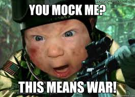What Means Meme - 20 most funniest war meme photos and images