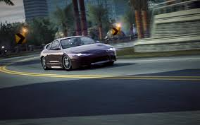 modified mitsubishi eclipse spyder image carrelease mitsubishi eclipse gs t purple 3 jpg nfs