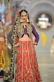 bridal collections ali xeeshan traditional bridal collection for royal brides