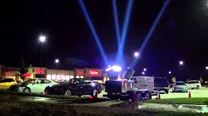 spotlight rental searchlight rental waukee iowa hyvee store spotlight and