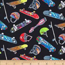skateboard designen sports skateboard black discount designer fabric fabric