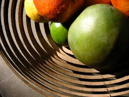 Fruit Bowl Bamboo Fruit Bowl 4 Steps With Pictures