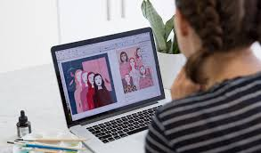 Making Photo Albums Photo Books Make U0026 Print Custom Photo Books Blurb