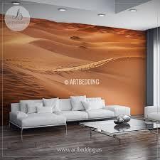 desert sand dunes self adhesive photo mural artbedding desert sand dunes wall mural self adhesive peel stick photo mural nature photo