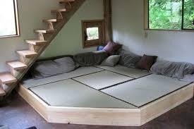 costruire letto giapponese tatami letto giapponese great letti giapponesi e vantaggi with