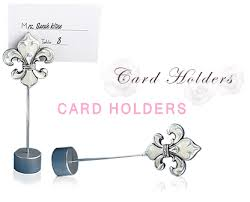 placecard holder wedding favors wholesale wedding placecard holders
