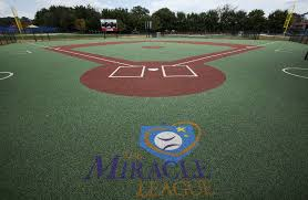 miracle league holds opening day at new chattanooga sports