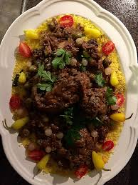 cuisiner un couscous cuisine cuisiner un couscous best of couscous chicken and