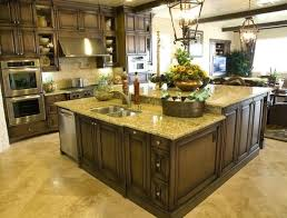large kitchen island for sale large two level kitchen island with sink large kitchen island with