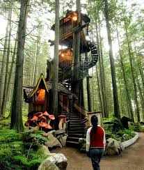 These Tree Houses Will Make You Wish You Were a Kid Again