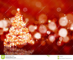Sparkle Christmas Lights by Sparkly Christmas Tree Stock Image Image 17066221