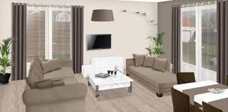 salon gris taupe et blanc quel rideau pour salon gris et blanc chaios com