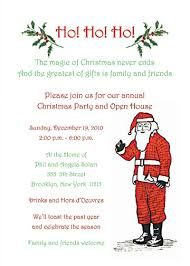 christmas brunch invitation wording party invitation cpit 01