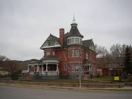 teardrophouses the ivinson mansion murders laramie plains wyoming