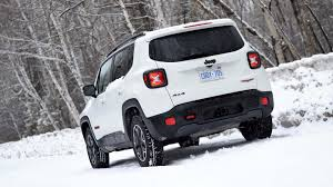 jeep renegade trailhawk lifted 2016 jeep renegade 75th anniversary edition 4x4 test drive review