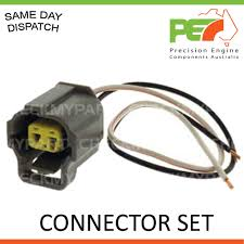 lexus rx330 knock sensor location new connector set for toyota camry vienta mcv36 coolant