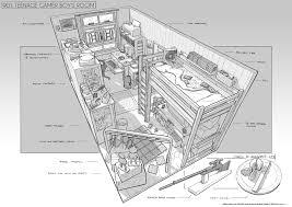 king fung ng hk01 room design