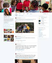layout of twitter page twitter s new profile layout is here what you need to know