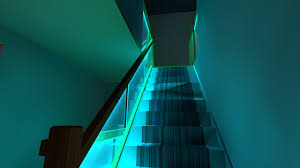 How To Install Stair Lights by Ir Sensor Pad For Led Stair Lights Pretty Pictures Inside