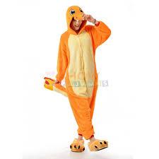 Outlet Halloween Costumes Kigurumi Retail Outlet Charmander Pajamas Animal Costume Kigurumi