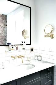 Walmart Bathroom Mirrors Walmart Bathroom Mirrors For Length Wall Mirror Cheap
