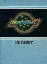 alan b shepard high school yearbook 1983 shepard high school yearbook online palos heights il