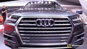 Audi Q5 Interior Colors - 2016 audi q5 rs cars auto new cars auto new