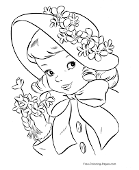 princess coloring sheets 14 digital images
