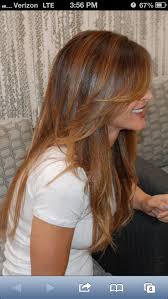 What Is The Difference Between Layering And Tapering   says great long layers tapered looks like it isn t layered in the