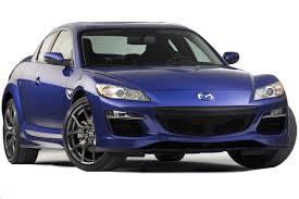 How Much Does A Mazda Rx7 Cost Mazda Rx 8 Coupe 2003 2010 Review Carbuyer