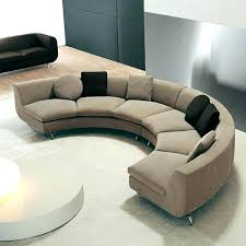 Curved Sectional Recliner Sofas Curved Sectional Sofa Grapevine Project Info