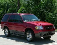 two door ford explorer used ford explorer sport for sale cargurus