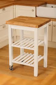 kitchen trolleys and islands kitchen island trolley wooden solid wood regarding prepare 3