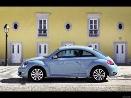blue volkswagen beetle 2012 volkswagen beetle light blue side hd wallpaper 81