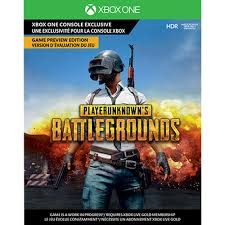 playerunknown u0027s battlegrounds game preview edition xbox one