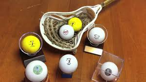 custom lacrosse balls lax team gifts end of year gifts and