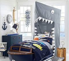 shark canopy pottery barn kids