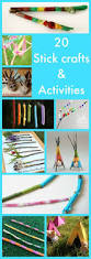 best 25 kids nature crafts ideas on pinterest pinecone owls