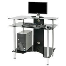 Gaming Desk Uk Desks Enclosed Computer Desk And Black Gaming Desk Computer