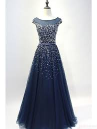 the 25 best navy blue prom dress long ideas on pinterest navy
