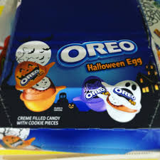 oreo halloween eggs popsugar food
