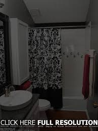 Red And White Bathroom Ideas Black And White And Red Bathroom Ideas Living Room Ideas