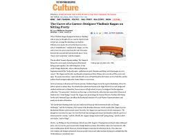 home design as a career the new york observerthe curve of a career designer vladimir