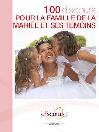 discours mariage exemples discours de la soeur de la mariée modèles discours de mariage